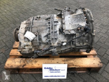 DAF 1639695 ZF ASTRONIC 12AS1420 TO RATIO 10.37-0.81 CF75IV boîte de vitesse occasion