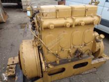 Baudoin motor usado