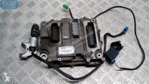 Circuito elétrico do motor DAF XF 106