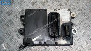 Mercedes engine electrical system Atego