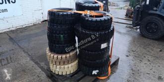 Diversen Heftruck banden roue / pneu occasion
