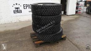 Michelin 4x 315/70 R22.5 roue / pneu occasion