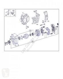 Peças pesados sistema elétrico alternador Alternateur pour véhicule utilitaire MERCEDES-BENZ Vito Furgón (639)(06.2003->) 2.1 111 CDI Compacto (639.601) [2,1 Ltr. - 80 kW CDI CAT]