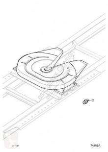 Siodło DAF Sellette d'attelage pour tracteur routier Serie XF105.XXX Fg 4x2 [12,9 Ltr. - 340 kW Diesel]