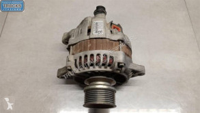 Isuzu used alternator