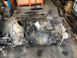 Scania gearbox GRS 890 + PTO AND PLUNJER PUMP