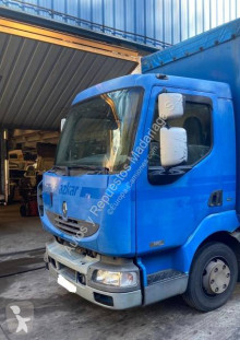 قطع غيار الآليات الثقيلة محرك Renault Midlum