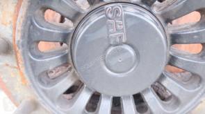 Náhradní díly pro kamiony SAF 5x axle INTRADISC použitý
