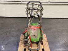 Nettoyeur haute-pression hogedruk zeepmachine ECN-S 130bar 10lst st-st ECN-S 130bar 10lst st-st