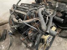 Repuestos para camiones MAN motor usado