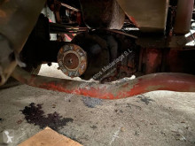 Iveco used differential / frame
