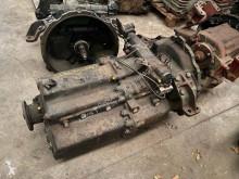 Repuestos para camiones transmisión caja de cambios caja de cambios manual Mercedes