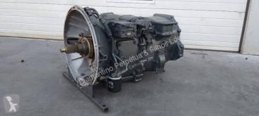 Boîte de vitesse Scania GRSO905