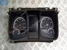 Mercedes Actros used control unit