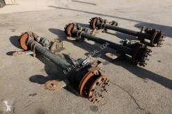 Repuestos para camiones SAF otras piezas usado