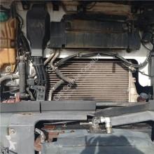 Iveco cooling system Eurotech Radiateur de refroidissement du moteur pour camion (MP) FSA (400 E 34 ) [9,5 Ltr. - 254 kW Diesel]