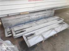 Truck part Autre pièce détachée de carrosserie Laterales Carroceria GENERICA pour semi-remorque