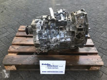DAF 1700557 ZF ECOLITE 6S800 TO RATIO 6,58-0,78 LF45/LF45IV/LF55IV used gearbox