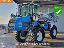 Self-propelled sprayer VTK40