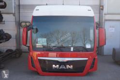 Náhradné diely na nákladné vozidlo kabína/karoséria kabína MAN TGX
