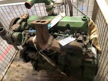 Repuestos John Deere 4 cylinder Motor usado