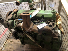 Motor John Deere 4 cylinder