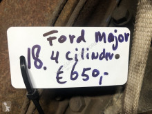 Repuestos Ford Major 4 cilinder Motor usado