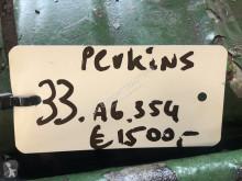Motor Perkins A6.354
