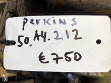 Perkins A4.212 használt Motor