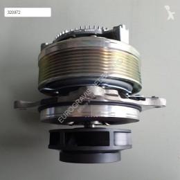 Vrachtwagenonderdelen DAF XF 106 Pompe de refroidissement moteur pour tracteur routier XF/CF EURO 6 neuve nieuw