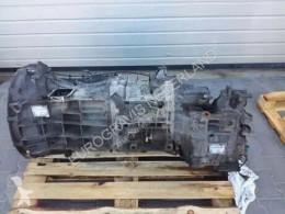 Repuestos para camiones transmisión caja de cambios DAF Boîte de vitesses pour tracteur routier