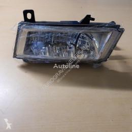 Repuestos para camiones sistema eléctrico iluminación faros antiniebla Scania Phare antibrouillard pour tracteur routier neuf