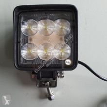 Repuestos para camiones sistema eléctrico iluminación piloto luz trasera Feu arrière WERKLAMP LED 9-36V ALU FLOOD, pour tracteur routier neuf