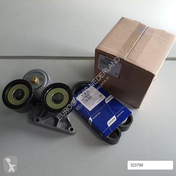 Vedere le foto Ricambio per autocarri DAF Tendeur de courroie  Orginele Spanrol Set 9pk pour tracteur routier neuf