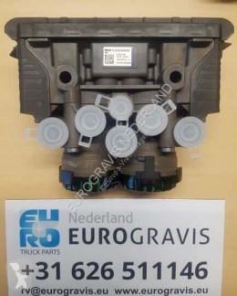 MAN Modulateur EBS KNORR-BREMSE pour tracteur routier 4x2 Euro 6 neuf truck part new