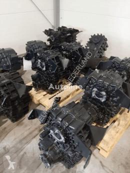 Repuestos para camiones MAN Prise de force G 172 Z-L FZ pour camion neuve nuevo