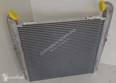 Scania cooling system Refroidisseur intermédiaire pour camion