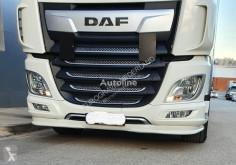 Repuestos para camiones cabina / Carrocería DAF XF 106 Pare-chocs ONDER BUMPER SPOILER NO COLOR pour tracteur routier neuf