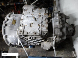 Repuestos para camiones Volvo Boîte de vitesses pour camion transmisión caja de cambios usado