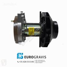 Teherautó-alkatrészek Moteur de ventilateur D4S 24V OE pour tracteur routier neuf új