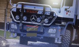Revêtement offroad Bullbar pour tracteur routier MERCEDES-BENZ actros MP2-3 neuf truck part new