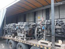 Repuestos para camiones motor Scania Moteur pour tracteur routier 124 , 420