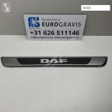 Repuestos para camiones DAF Revêtement Embleem logo pour tracteur routier neuf nuevo