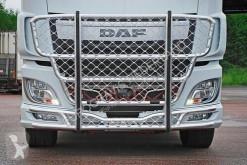 Pièces détachées PL DAF XF 106 Revêtement BULLBAR GESPOTEN MET RUBBERS pour tracteur routier neuf neuve