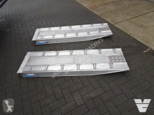 Equipamientos Rampa 2x new ramp - 170x48 - aluminium - unused