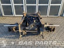 Repuestos para camiones Volvo Tag axle Volvo transmisión eje usado