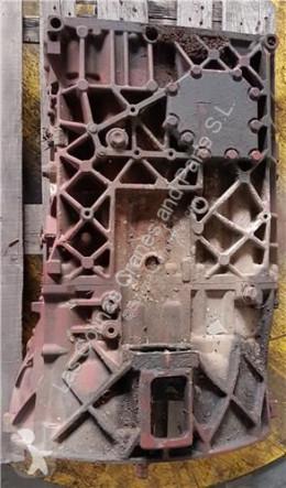 Repuestos para camiones Iveco Boîte de vitesses Caja Cambios Manual pour camion transmisión caja de cambios usado