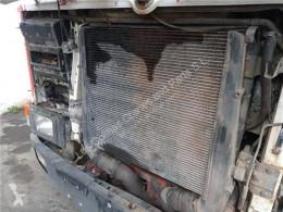 Repuestos para camiones sistema de refrigeración Scania Refroidisseur intermédiaire Intercooler Serie 3 (P/R 113-360 IC Euro1)(1988->) FSA 36 pour camion Serie 3 (P/R 113-360 IC Euro1)(1988->) FSA 3600 / 17-18.0 / MA 4X2 [11,0 Ltr. - 266 kW Diesel]