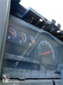 Système électrique Renault Premium Tableau de bord Cuadro Instrumentos 2 Route 380.18 pour camion 2 Route 380.18