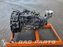 Volvo Volvo ATO8006 Gearbox used gearbox